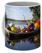 Float Boat Coffee Mug