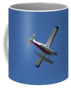 Float Plane  Coffee Mug