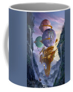 Floatilla Coffee Mug