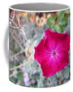 Floating Beauty Coffee Mug