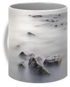 Floating In The Sea Coffee Mug