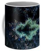 Floating Island Coffee Mug by Leif Sohlman