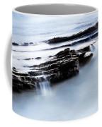 Floating Stone Coffee Mug
