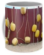 Floats At Chileno Bay Coffee Mug