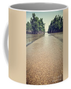 Flooded Road Coffee Mug