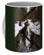 Flooding Forest Coffee Mug