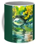 Floods R Coffee Mug