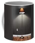 Floor Lamp Coffee Mug