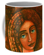 Flora Closer Coffee Mug