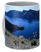 Flora Of Crater Lake Coffee Mug