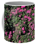 Floral Afternoon Coffee Mug