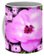 Floral Arrangement Coffee Mug