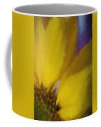 Floral Art Xxxii Coffee Mug