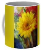 Floral Art Xxxvi Coffee Mug