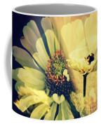 Floral Beauty Coffee Mug