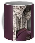 Floral Canopy Coffee Mug