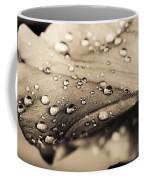 Floral Close-up IIi Coffee Mug
