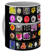 Floral Composite Not For Sale Coffee Mug