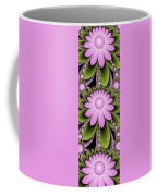 Floral Decorations Coffee Mug