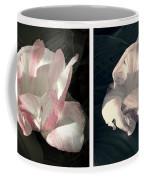 Floral Duo Coffee Mug