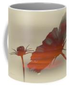 Floral Early Garden Light 10 Coffee Mug