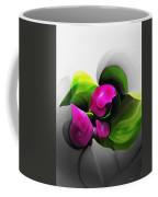 Floral Expression 111213 Coffee Mug