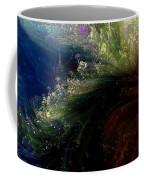 Floral Fantasia Coffee Mug