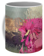 Floral Fiesta - S33bt01 Coffee Mug by Variance Collections
