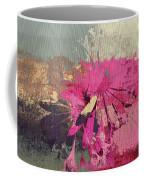Floral Fiesta - S33bt01 Coffee Mug