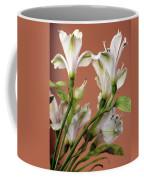 Floral Highlights Coffee Mug