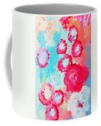 Floral IIi Coffee Mug by Patricia Awapara