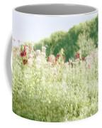 Floral Impressions Coffee Mug