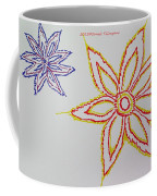 Floral Joy  Coffee Mug