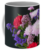 Floral Mix Coffee Mug