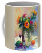 Floral Paintings Fp18 Coffee Mug