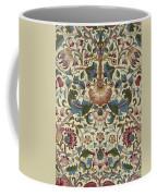 Floral Pattern Coffee Mug by William Morris