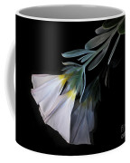 Floral Reflections 3 Coffee Mug