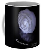 Floral Reflections 4 - Camellia Coffee Mug