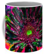Floral Revolution 2 Coffee Mug