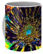 Floral Revolution 3 Coffee Mug