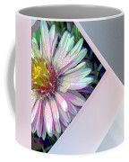 Floral Snap Shot Coffee Mug