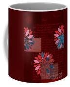 Floralis - 833 Coffee Mug