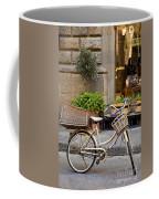 Florence Bicycle  Coffee Mug