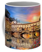 Florence Bridge Coffee Mug