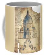 Florence: Brunelleschi Coffee Mug