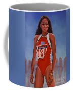 Florence Griffith - Joyner Coffee Mug
