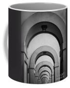 Florence Hallway Coffee Mug