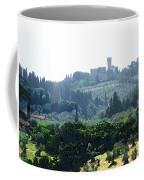 Florence Landscape Coffee Mug