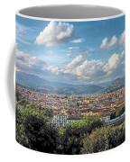 Florence Panorama Coffee Mug