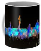 Florence Skyline - Nighttime 1 Coffee Mug